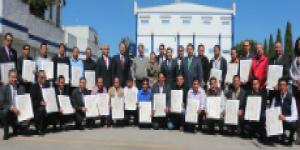 Formación Profesional Técnica en la empresa SIGNA