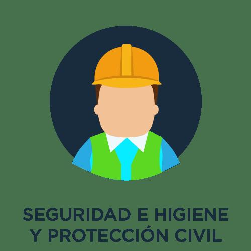 3ac1fb8c Seguridad e Higiene y Protección Civil