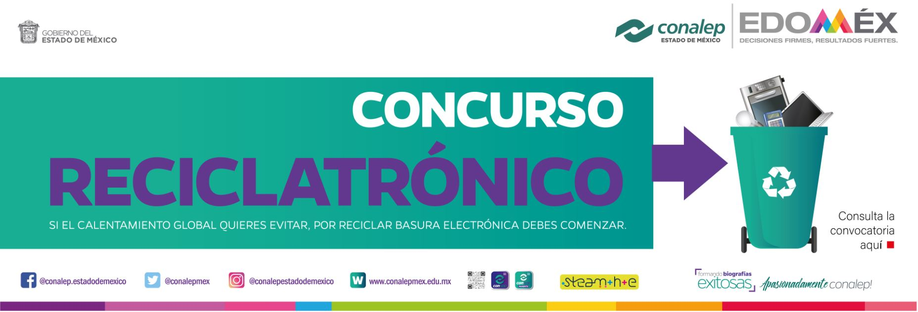 BannerConvocatoriaReciclatronico