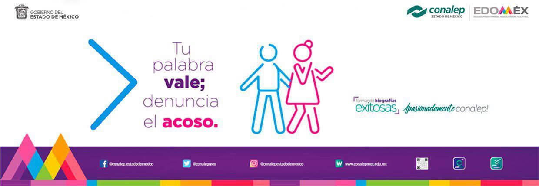 TuPalabraValeDenunciaElAcoso